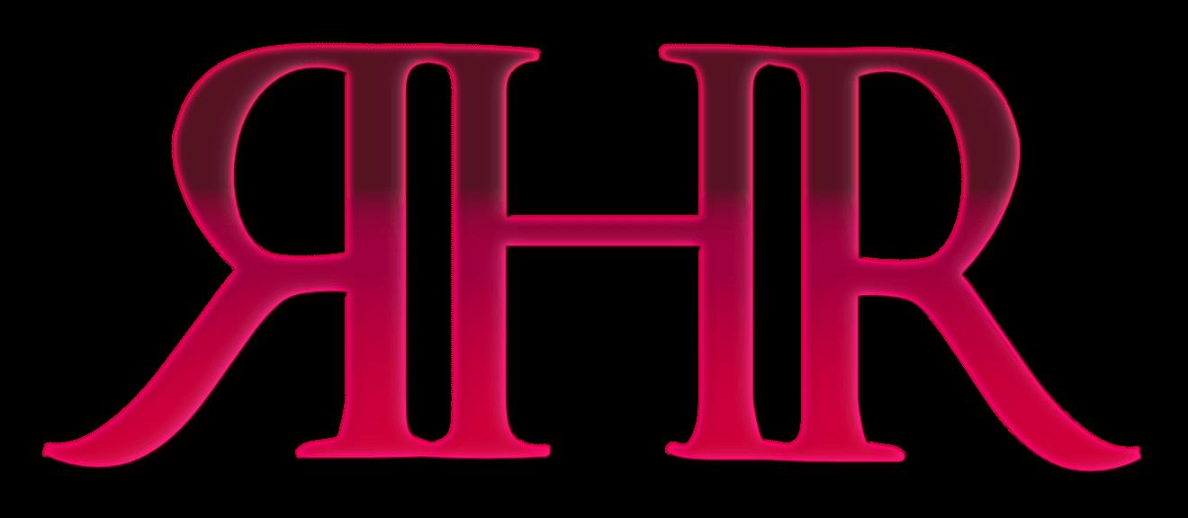 Reverse Harem Readers half Logo