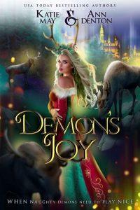 Demon's Joy by Katie May