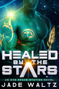 Healed by the Stars by Jade Waltz