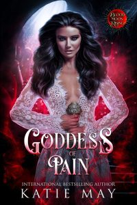 Goddess of Pain by Katie May