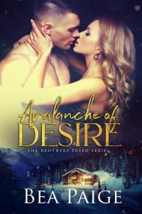 Avalanche of Desire by Bea Paige
