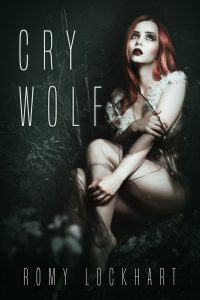 Cry Wolf - Romy Lockhart