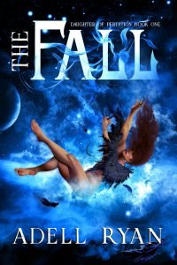 The Fall by Adell Ryan