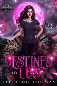 Destined to Lead by Sterling Thomas