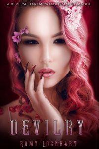 Devily by Romy Lockhart