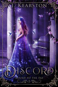 Discord by J. Kearston