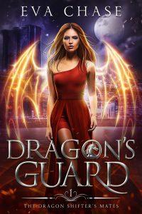 Dragon's Guard by Eva Chase