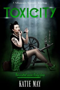 Toxicity by Katie May