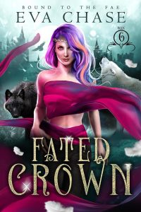 Fated Crown by Eva Chase