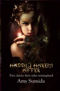 Happily Harem After by Amy Sumida