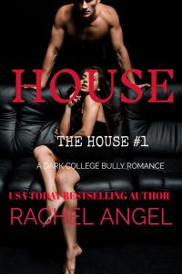 House by Rachel Angel