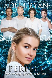 Perfect by Adell Ryan