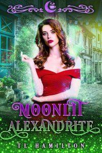 Moonlit Alexandrite by TL Hamilton
