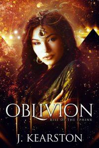 Oblivion by J. Kearston