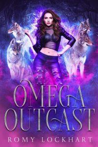 Omega Outcast by Rory Lockhart