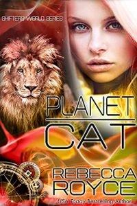 Planet Cat by Rebecca Royce