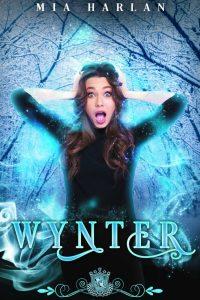 Wynter by Mia Harlan