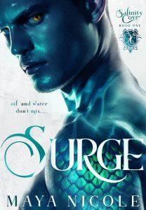 Surge by Maya Nicole