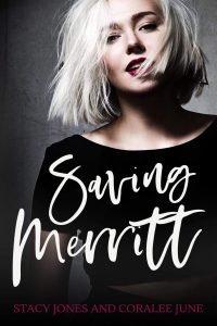 Saving Merritt by Stacy Jones