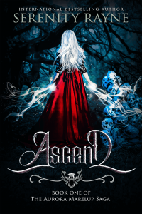 Ascend by Serenity Rayne