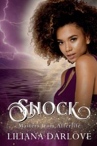 Shock by Liliana Darlove