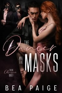 The Dancer and the Masks
