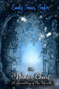 The Winter Court by Emily James Taylor