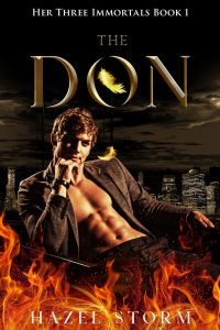 The Don by Hazel Storm