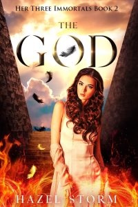 The God by Hazel Storm