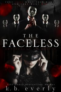 The Faceless by K.B. Everly