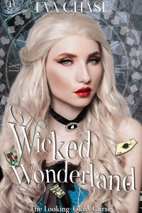 Wicked Wonderland by Eva Chase