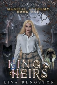 King's Heirs by Lina Bengston