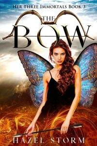 The Bow by Hazel Storm