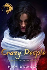 Crazy People by Kira Stanley