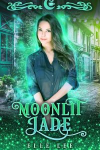 Moonlit Jade by Elle Lee