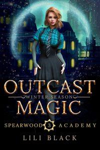 Outcast Magic: Winter Season by Lili Black