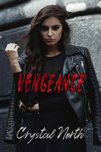 Vengeance by Crystal North