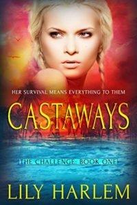 Castaways by Lily Harlem