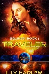 Traveler - equinox book 1 by Lily Harlem