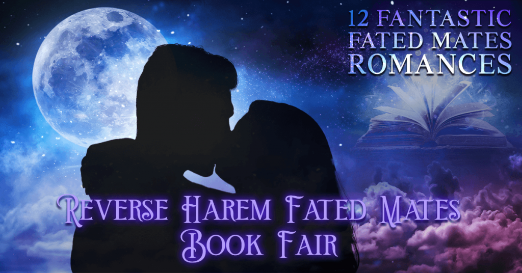 Reverse Harem Fated Mates Book Fair