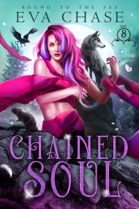 Chained Soul by Eva Chase