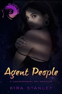 Agent People by Kira Stanley