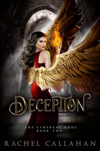 Deception by Rachel Callahan