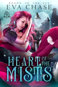 Heart of the Mists by Eva Chase
