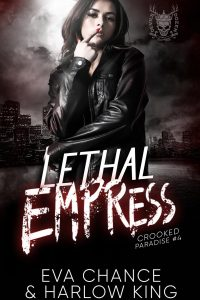 Lethal Empress by Eva Chance