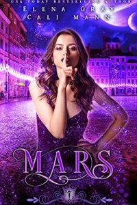 Mars by Cali Mann