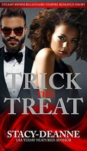 Trick The Treat by Stacy-Deanne