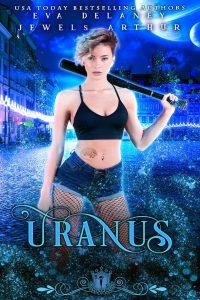 Uranus by Jewels Arthur