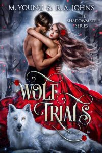 Wolf Trials by Rosemary Johns