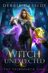 Witch Unexpected by Debbie Cassidy